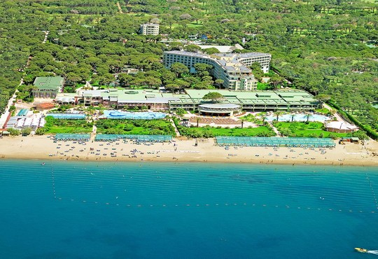 Maritim Pine Beach Resort 5* - снимка - 12