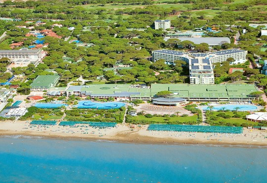 Maritim Pine Beach Resort 5* - снимка - 22