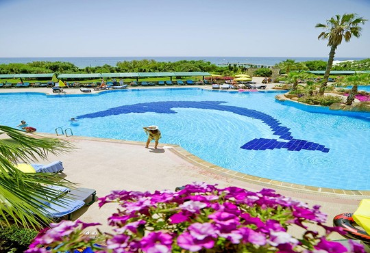 Maritim Pine Beach Resort 5* - снимка - 26