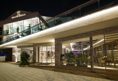 Самолетна почивка в Турция! 7 нощувки на човек на база All inclusive в Mirage World Hotel 4*, Мармарис, Егейска Турция с двупосочен чартърен полет от София - Снимка