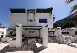 Самолетна почивка в Турция! 7 нощувки на човек на база All inclusive в Club Munamar Beach Resort 4*, Мармарис, Егейска Турция с двупосочен чартърен полет от София - Снимка
