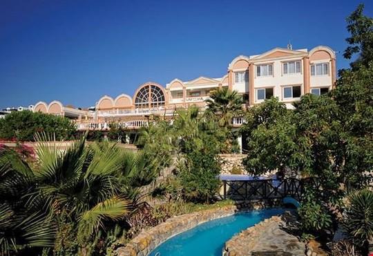Phoenix Sun Hotel (Ex. Palm Garden Hotel) 4* - снимка - 3