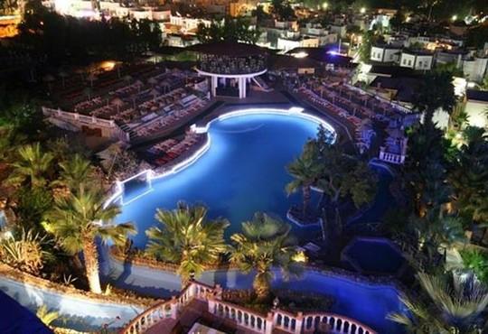 Phoenix Sun Hotel (Ex. Palm Garden Hotel) 4* - снимка - 5