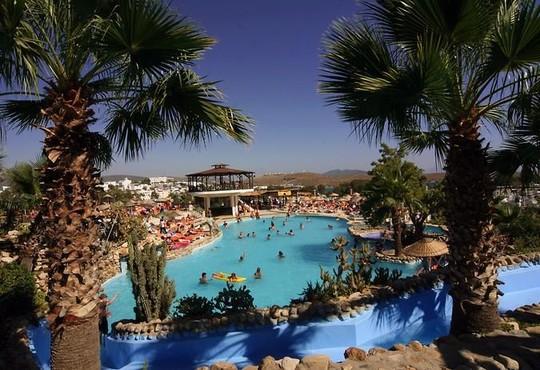 Phoenix Sun Hotel (Ex. Palm Garden Hotel) 4* - снимка - 7