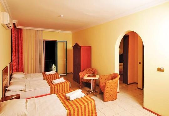 Phoenix Sun Hotel (Ex. Palm Garden Hotel) 4* - снимка - 10