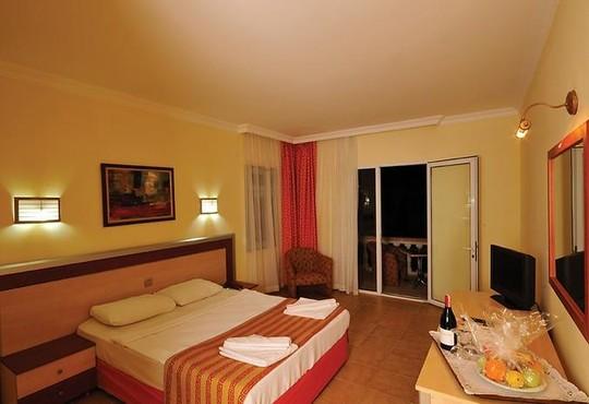 Phoenix Sun Hotel (Ex. Palm Garden Hotel) 4* - снимка - 12