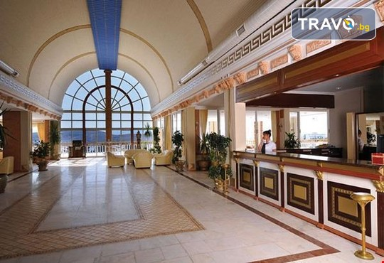 Phoenix Sun Hotel (Ex. Palm Garden Hotel) 4* - снимка - 14