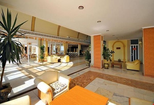 Phoenix Sun Hotel (Ex. Palm Garden Hotel) 4* - снимка - 16