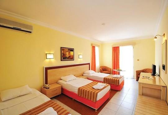 Phoenix Sun Hotel (Ex. Palm Garden Hotel) 4* - снимка - 17