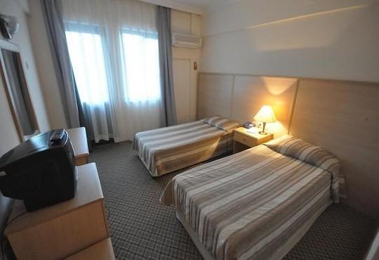 Pineta Club Hotel 3* - снимка - 4