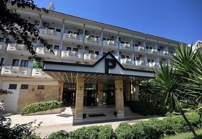 Самолетна почивка в Турция! 7 нощувки на човек на база All inclusive в Pineta Club Hotel 3*, Мармарис, Егейска Турция с двупосочен чартърен полет от София - Снимка