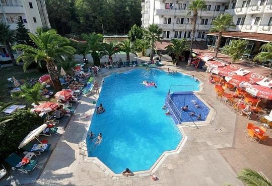 Pineta Club Hotel 3* - снимка - 14