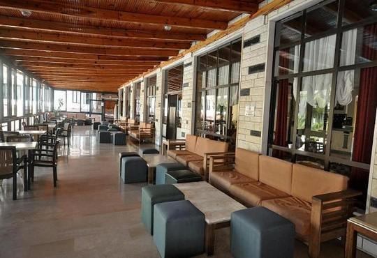 Pineta Club Hotel 3* - снимка - 11