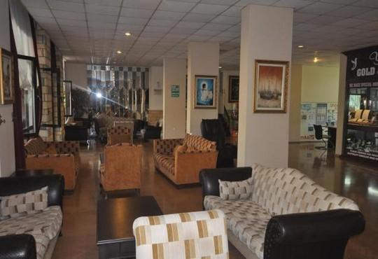 Pineta Club Hotel 3* - снимка - 7