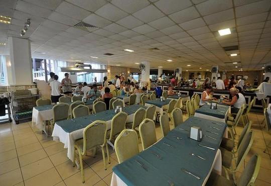 Pineta Club Hotel 3* - снимка - 9