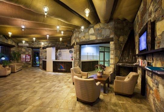 Risa Hotel 4* - снимка - 2