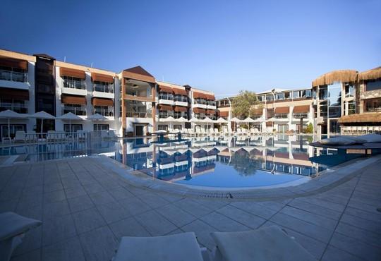 Risa Hotel 4* - снимка - 6