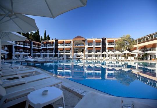 Risa Hotel 4* - снимка - 8