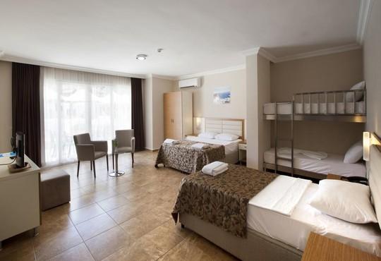 Risa Hotel 4* - снимка - 13