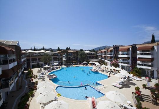 Risa Hotel 4* - снимка - 16