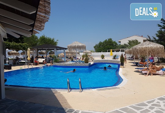 Anna's Star Beach Hotel 3* - снимка - 14