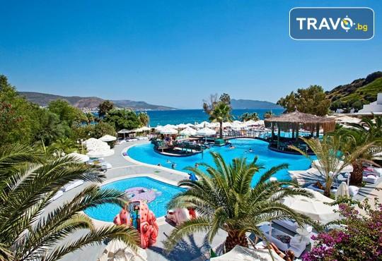 Salmakis Resort 4* - снимка - 2