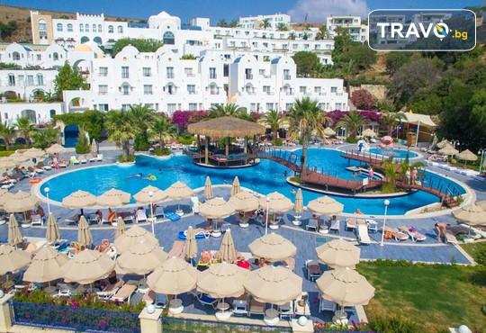 Salmakis Resort 4* - снимка - 1