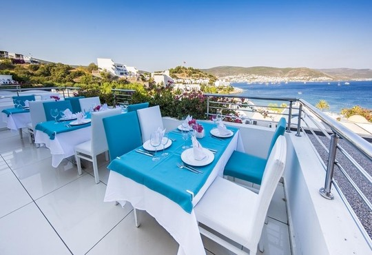 Salmakis Resort 4* - снимка - 20