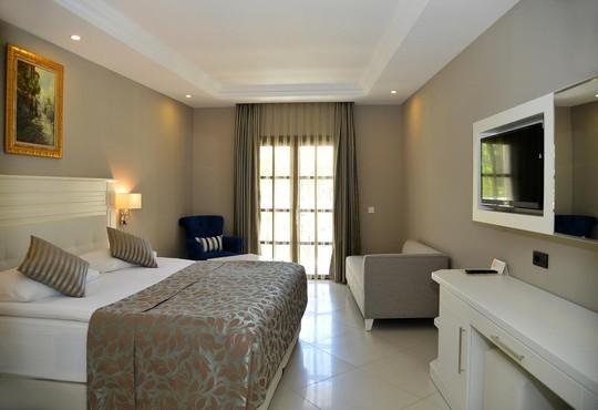 Samara Hotel 5* - снимка - 4
