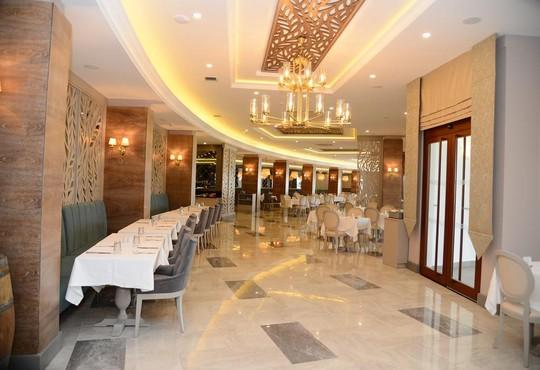 Samara Hotel 5* - снимка - 14