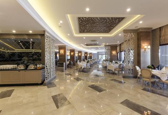 Samara Hotel 5* - снимка - 18