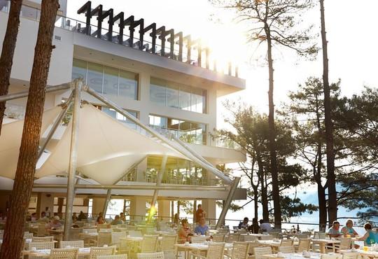 Sentido Orka Lotus Beach 5* - снимка - 15