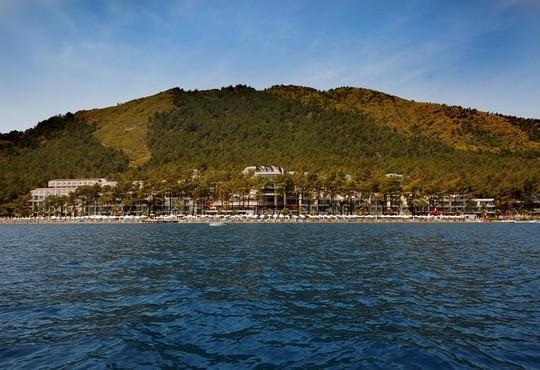 Sentido Orka Lotus Beach 5* - снимка - 17