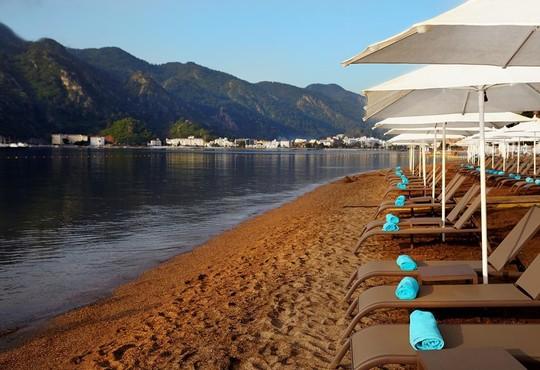 Sentido Orka Lotus Beach 5* - снимка - 19