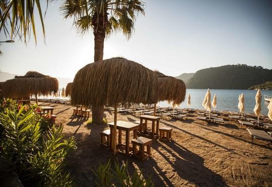 Sentido Orka Lotus Beach 5* - снимка - 24