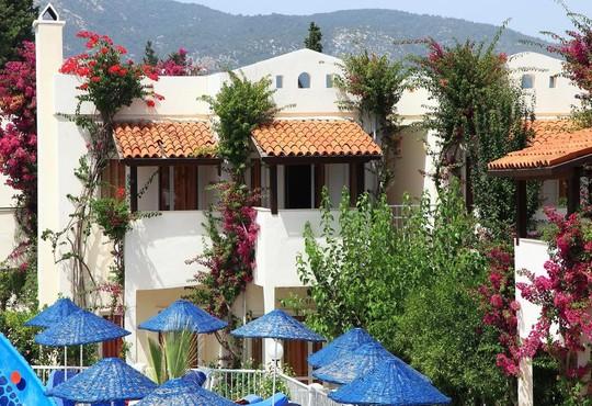 Summer Garden Hotel 3* - снимка - 5