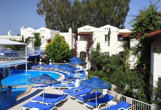 Summer Garden Hotel 3* - снимка - 19