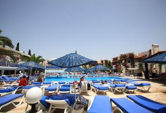Summer Garden Hotel 3* - снимка - 22
