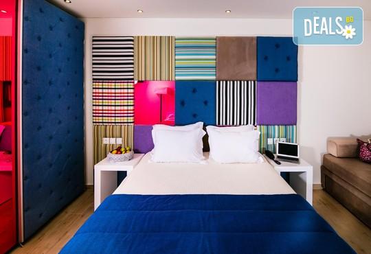 Notos Deluxe Suites - снимка - 4