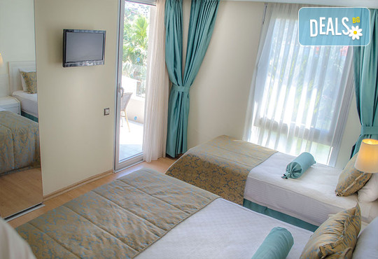 Ambrosia Hotel 4* - снимка - 8