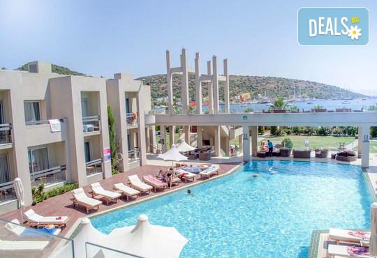 Ambrosia Hotel 4* - снимка - 1