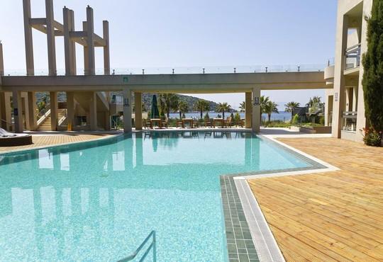 Ambrosia Hotel 4* - снимка - 21