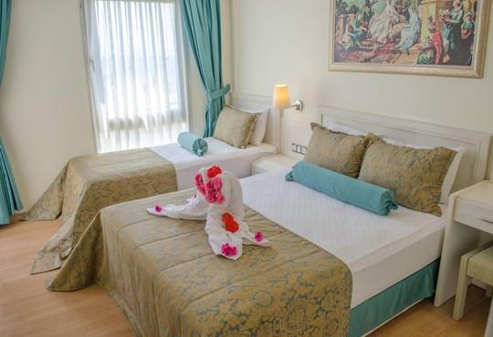 Ambrosia Hotel 4* - снимка - 6