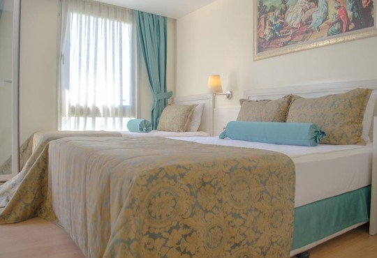 Ambrosia Hotel 4* - снимка - 5