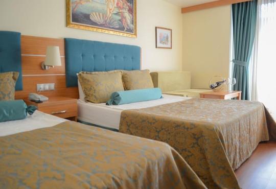 Ambrosia Hotel 4* - снимка - 4