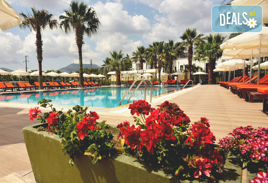 Anadolu Hotel 4* - снимка - 1