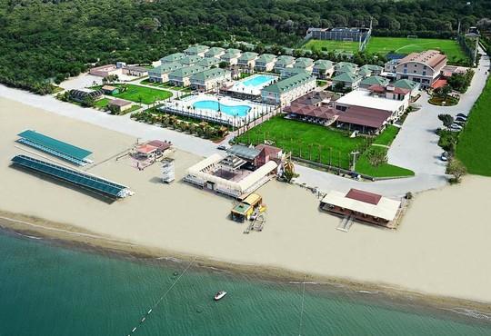 Arma`s Beach Hotel 4* - снимка - 31