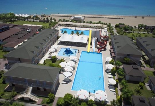Arma`s Beach Hotel 4* - снимка - 32