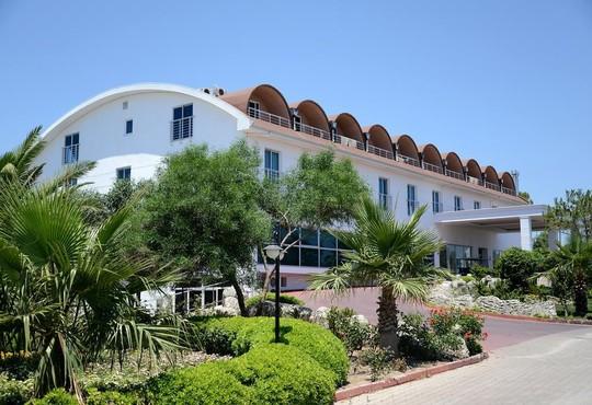 Arma`s Beach Hotel 4* - снимка - 33