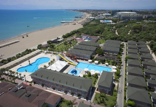 Arma`s Beach Hotel 4* - снимка - 34